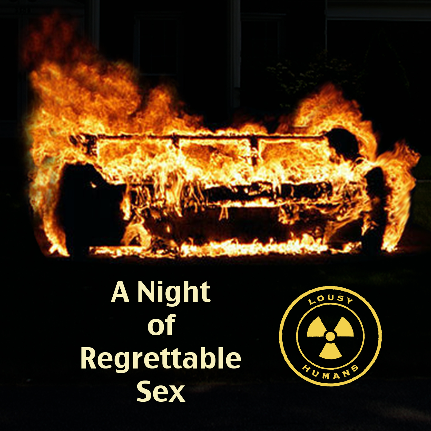 A Night of Regrettable Sex