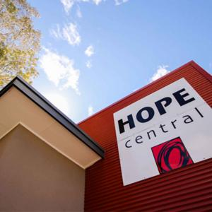 Hope Central Church