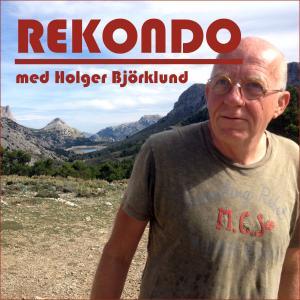 Rekondo – en ledarskapspodd med Holger Björklund