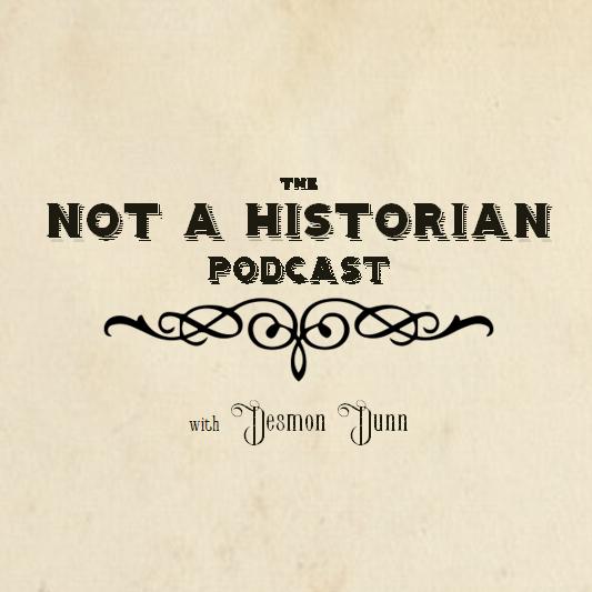 NotHistorians