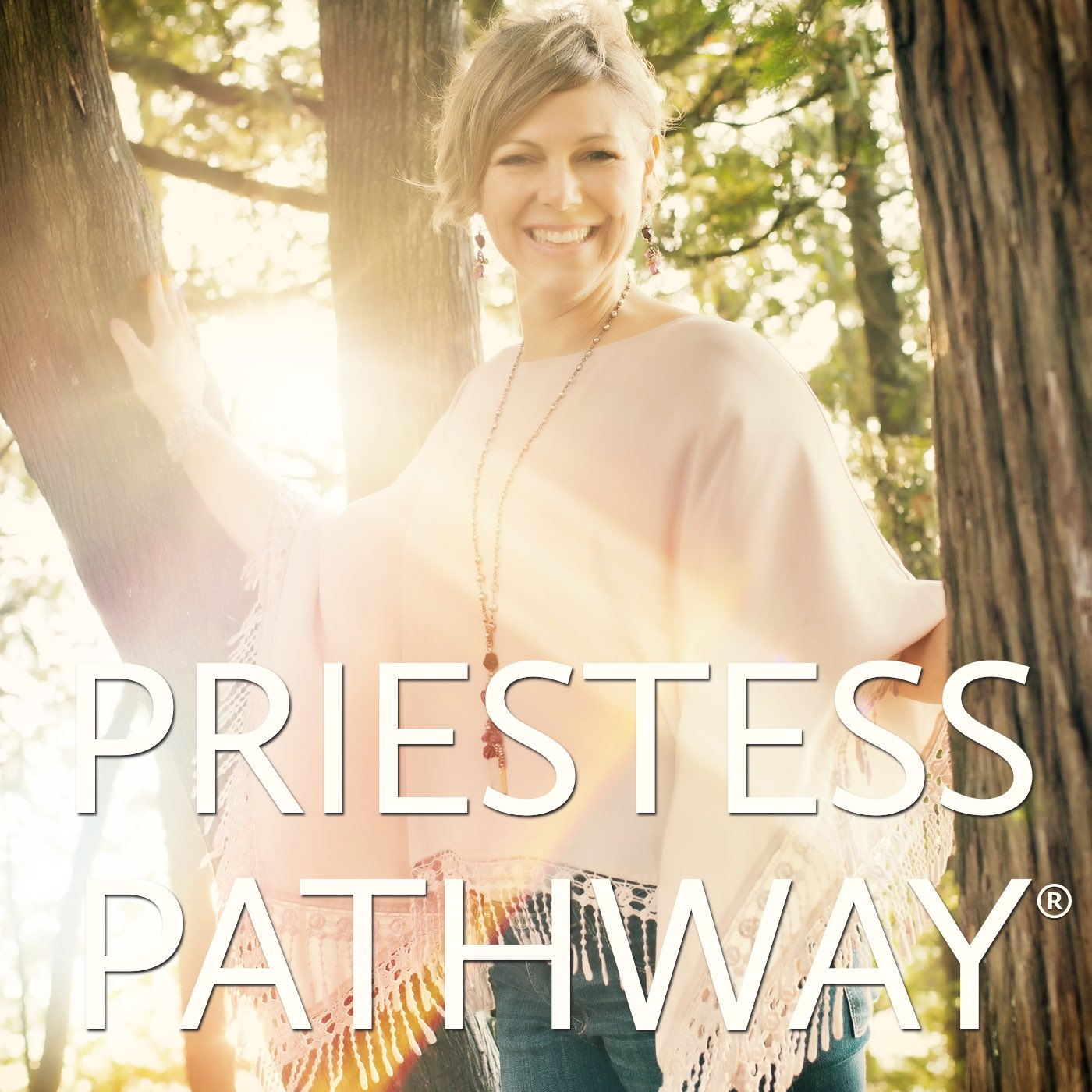 Priestess Pathway Podcast