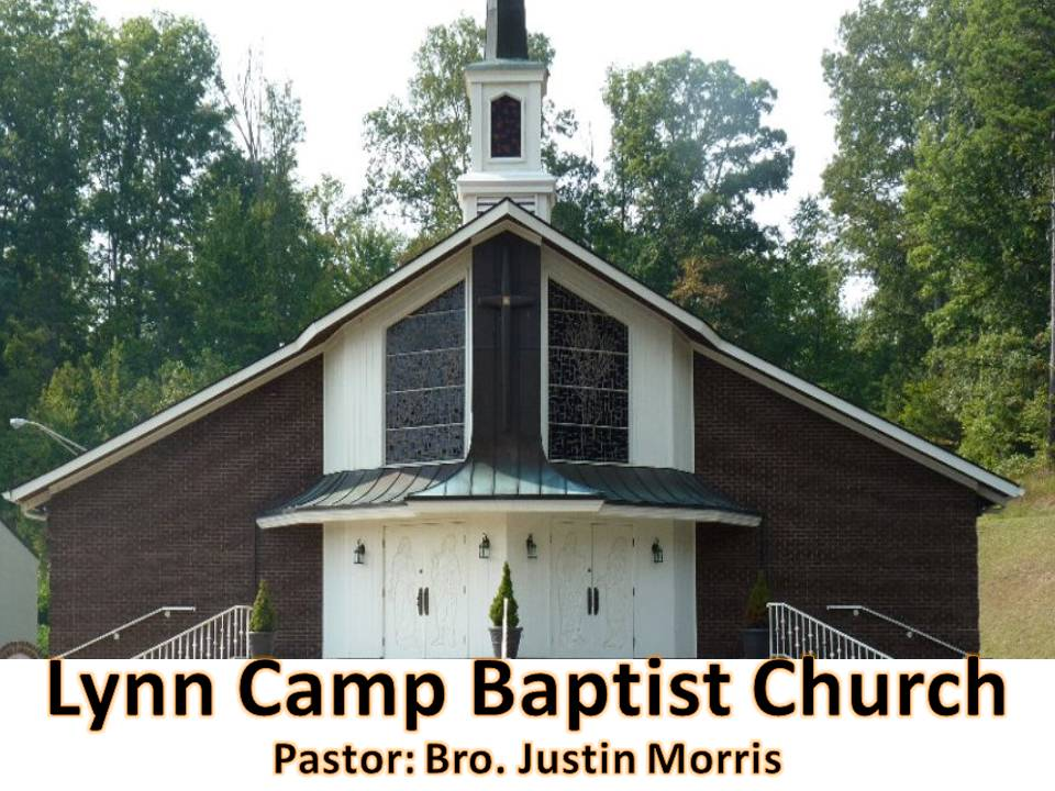 Lynn Camp Baptist Church