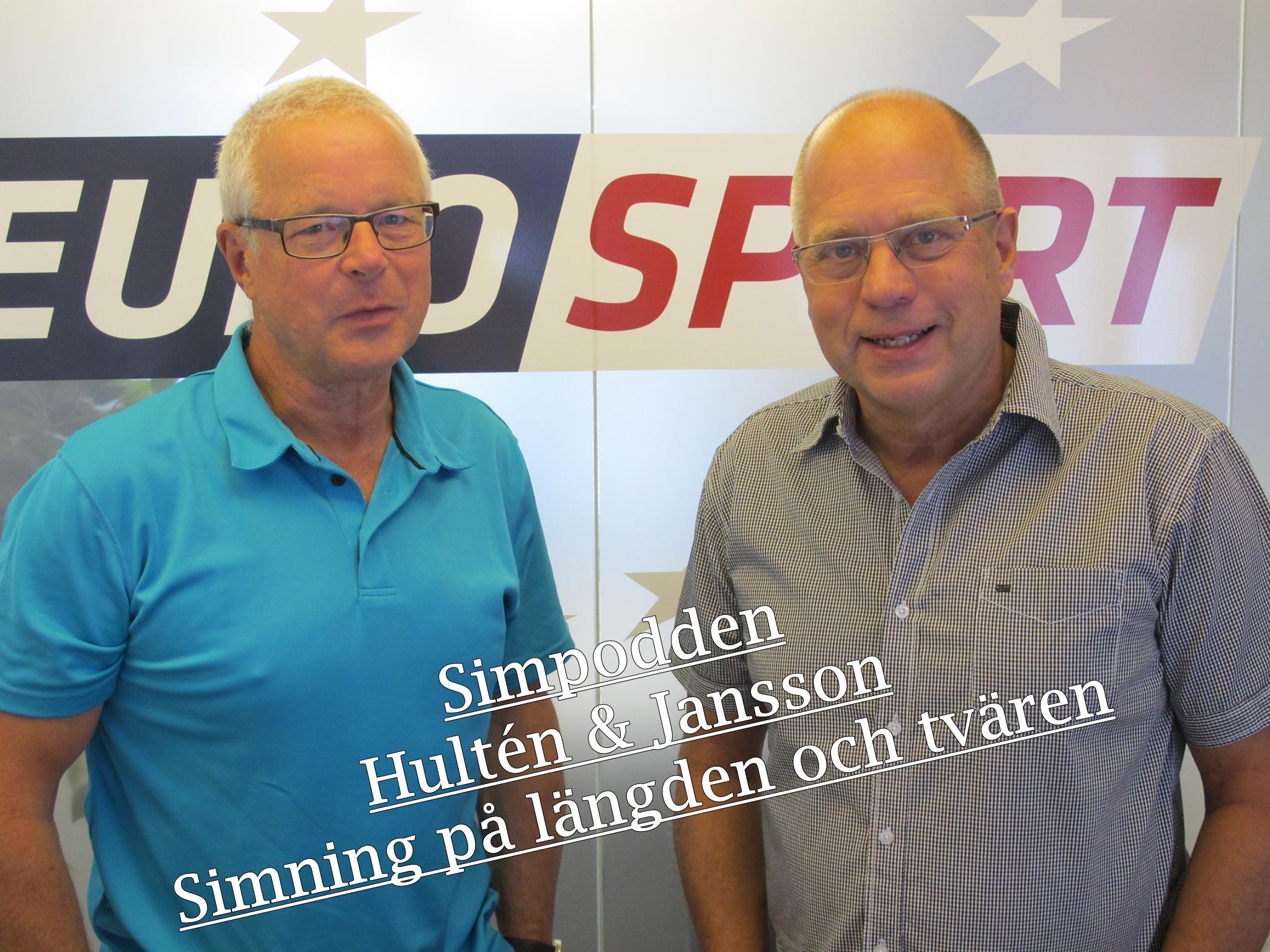 Simpodden Hultén och Jansson