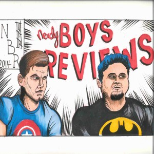 Nerdy Boys Reviews