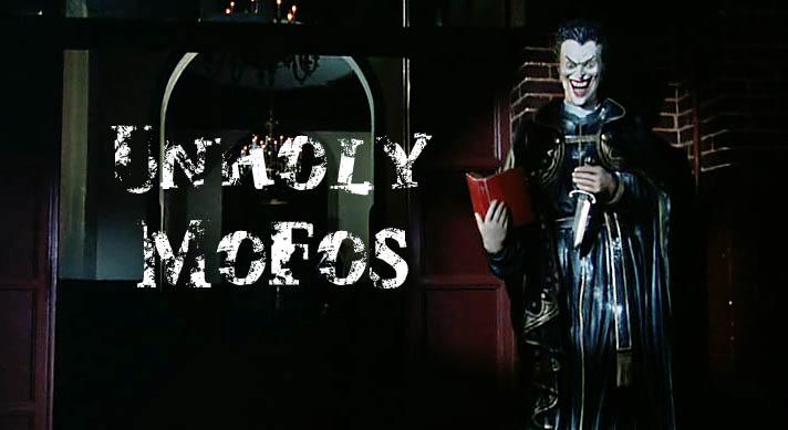 UnHoly Mofos