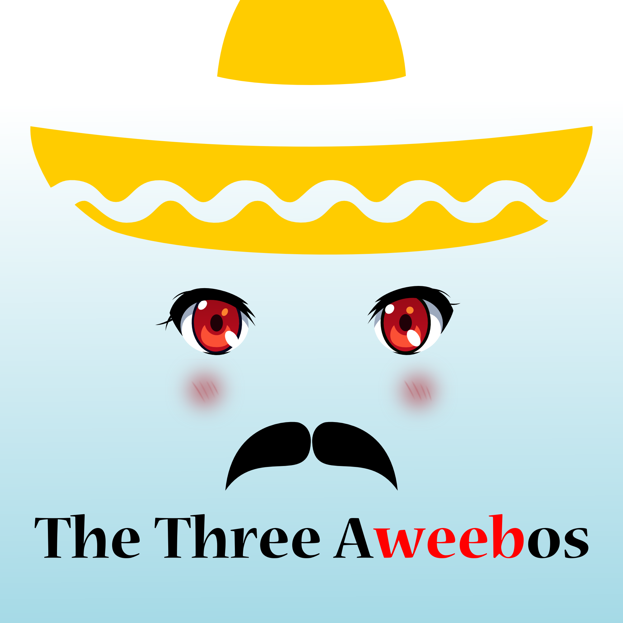The Three Aweebos - An Anime Podcast