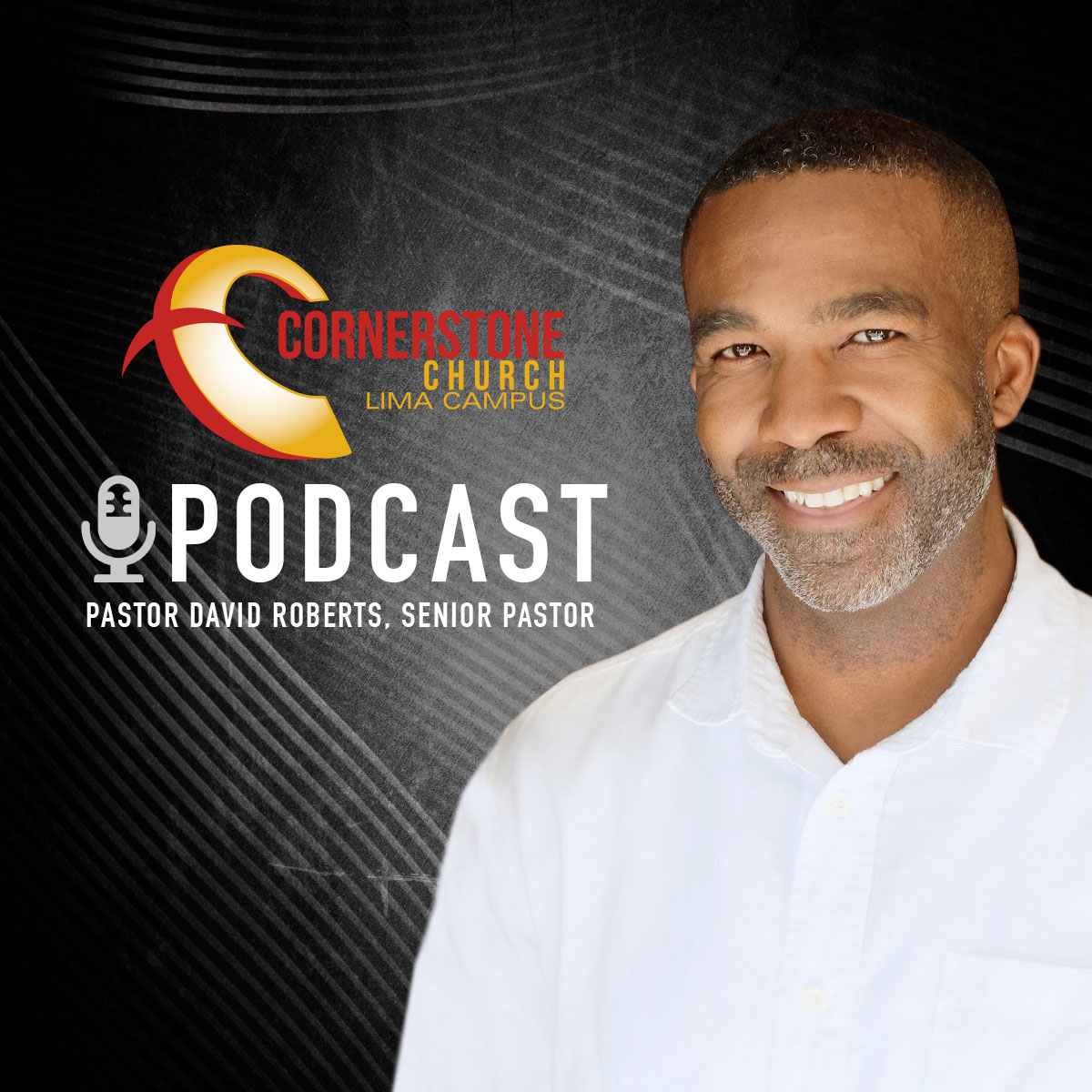 Living on Purpose w/ Pastor David Roberts
