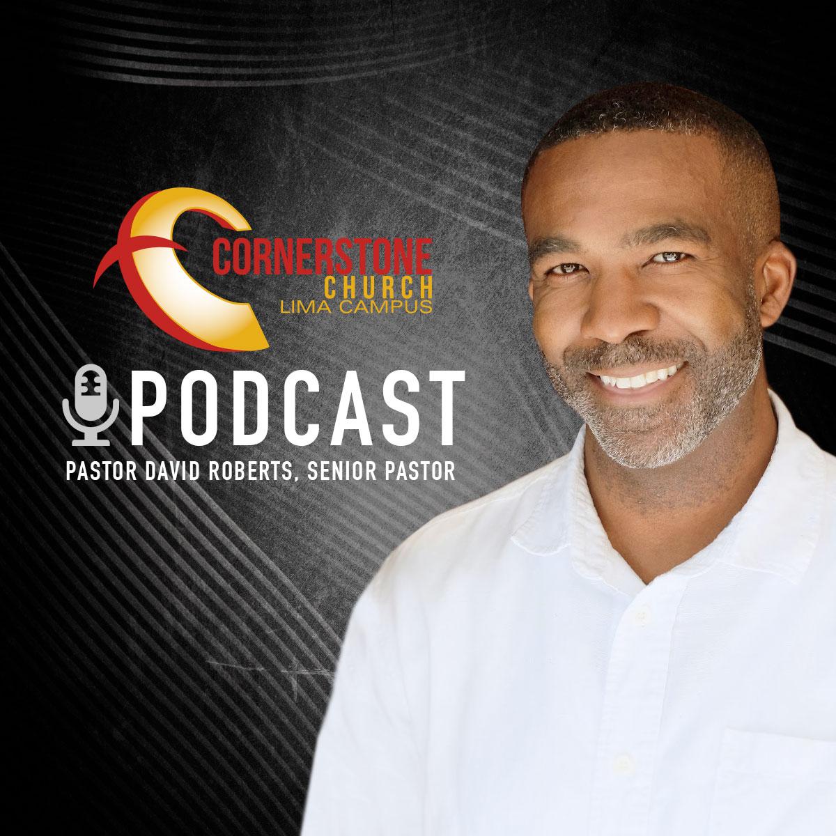 Living on Purpose w/ Pastor David Roberts