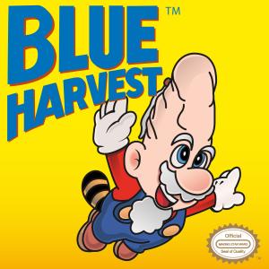BLUE HARVEST: A STAR WARS PODCAST