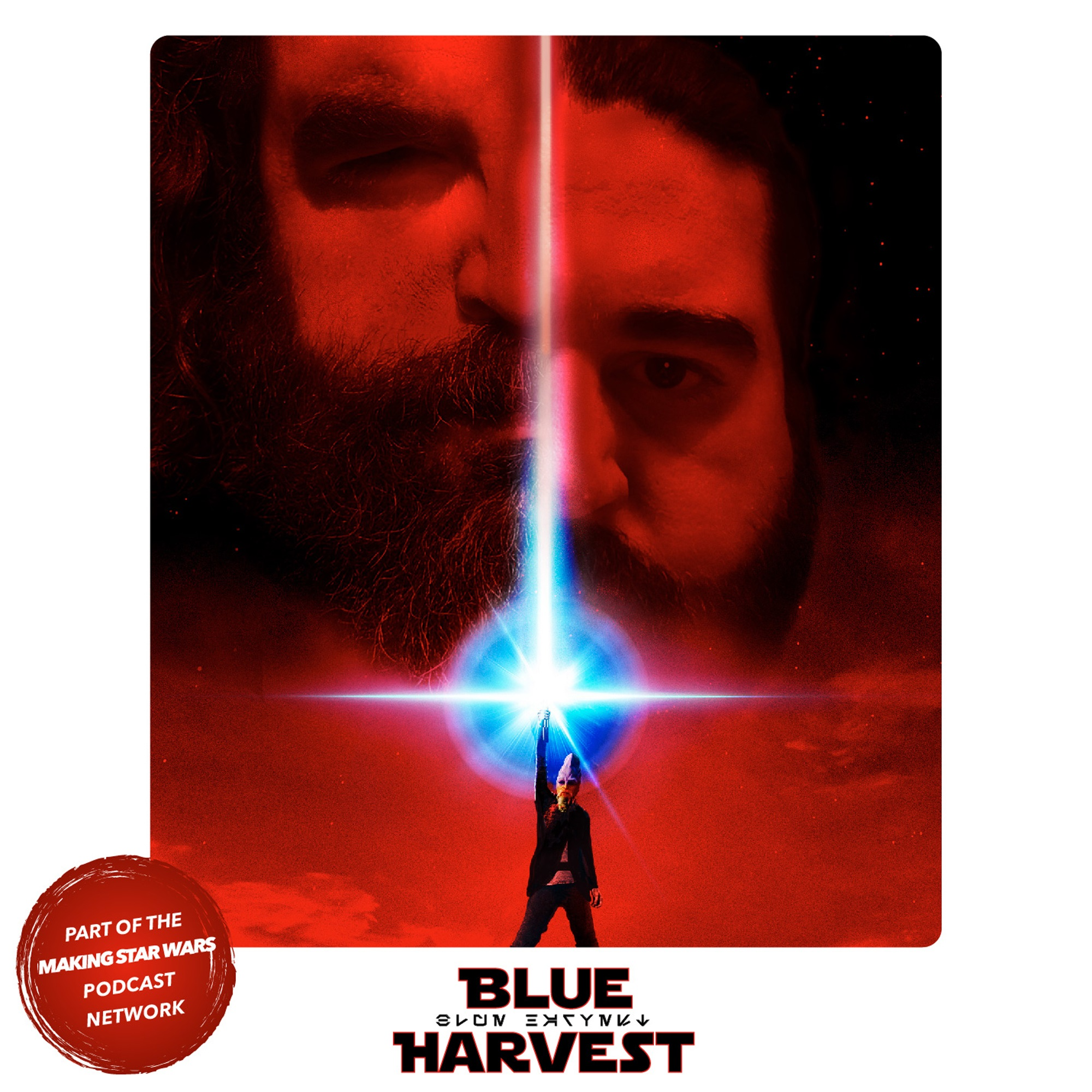 BLUE HARVEST: A STAR WARS PODCAST