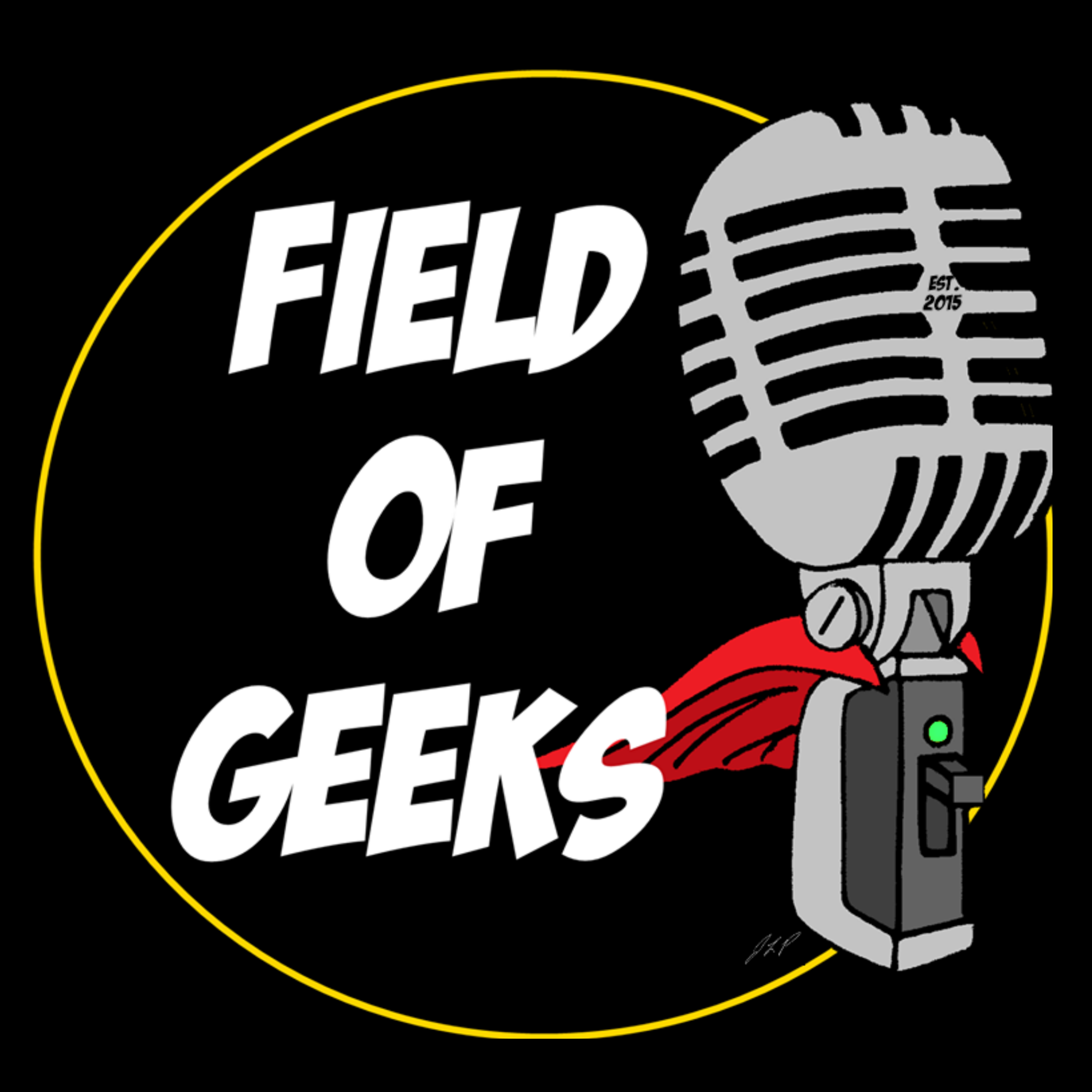 Field of Geeks