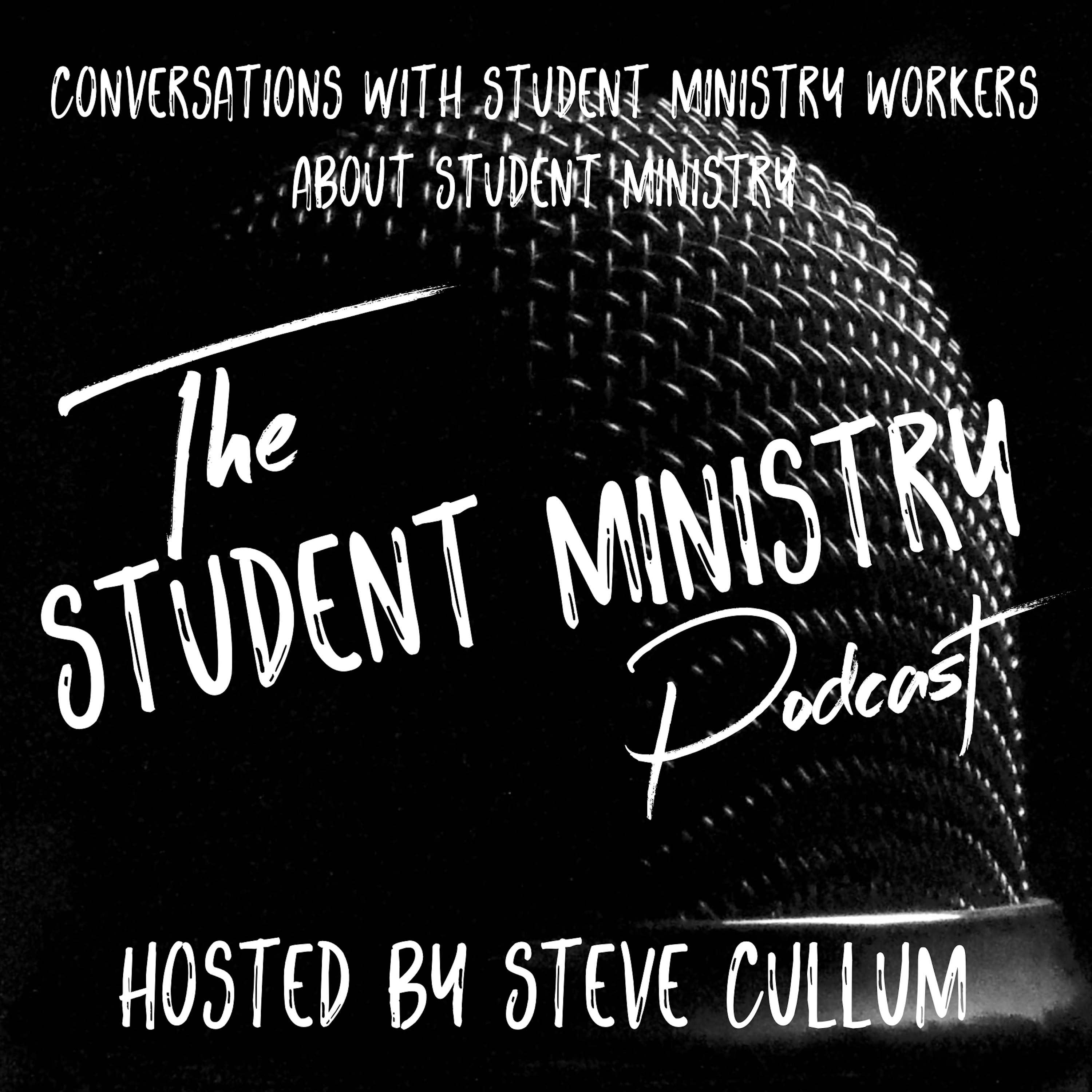 The Student Ministry Podcast