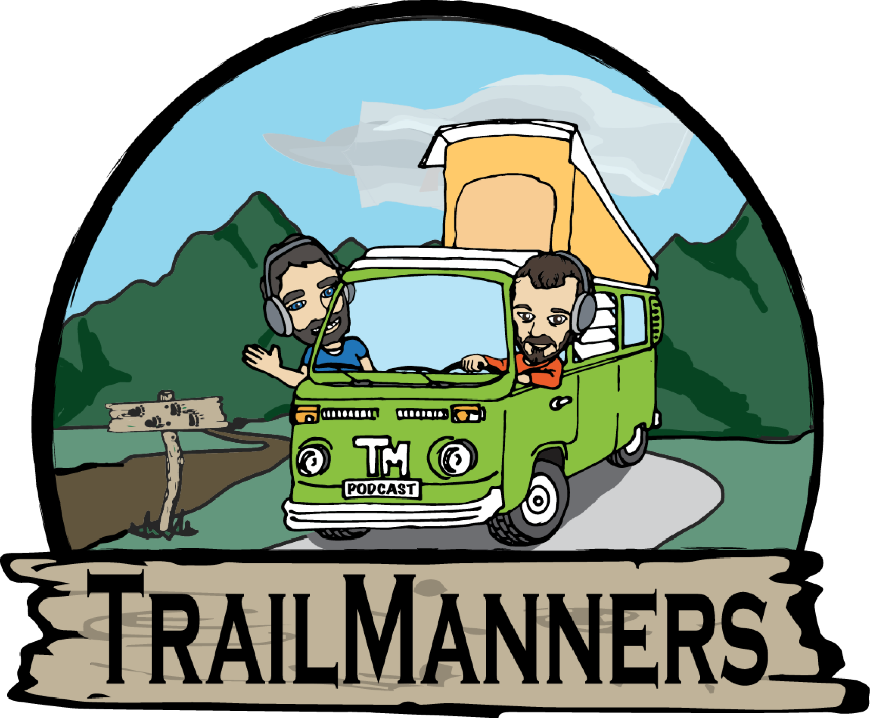 TrailManners