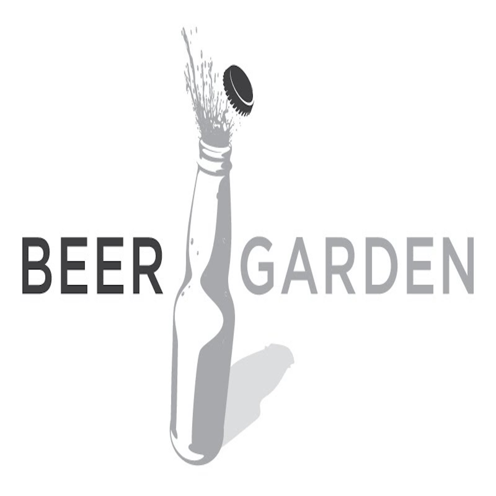 The Beer Garden with Neal McCready