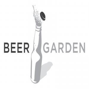 The Beer Garden with Neal McCready