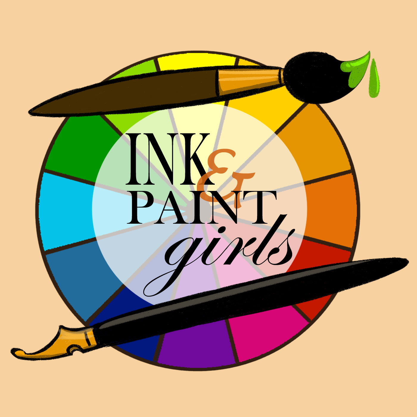 The Ink and Paint Girls Podcast