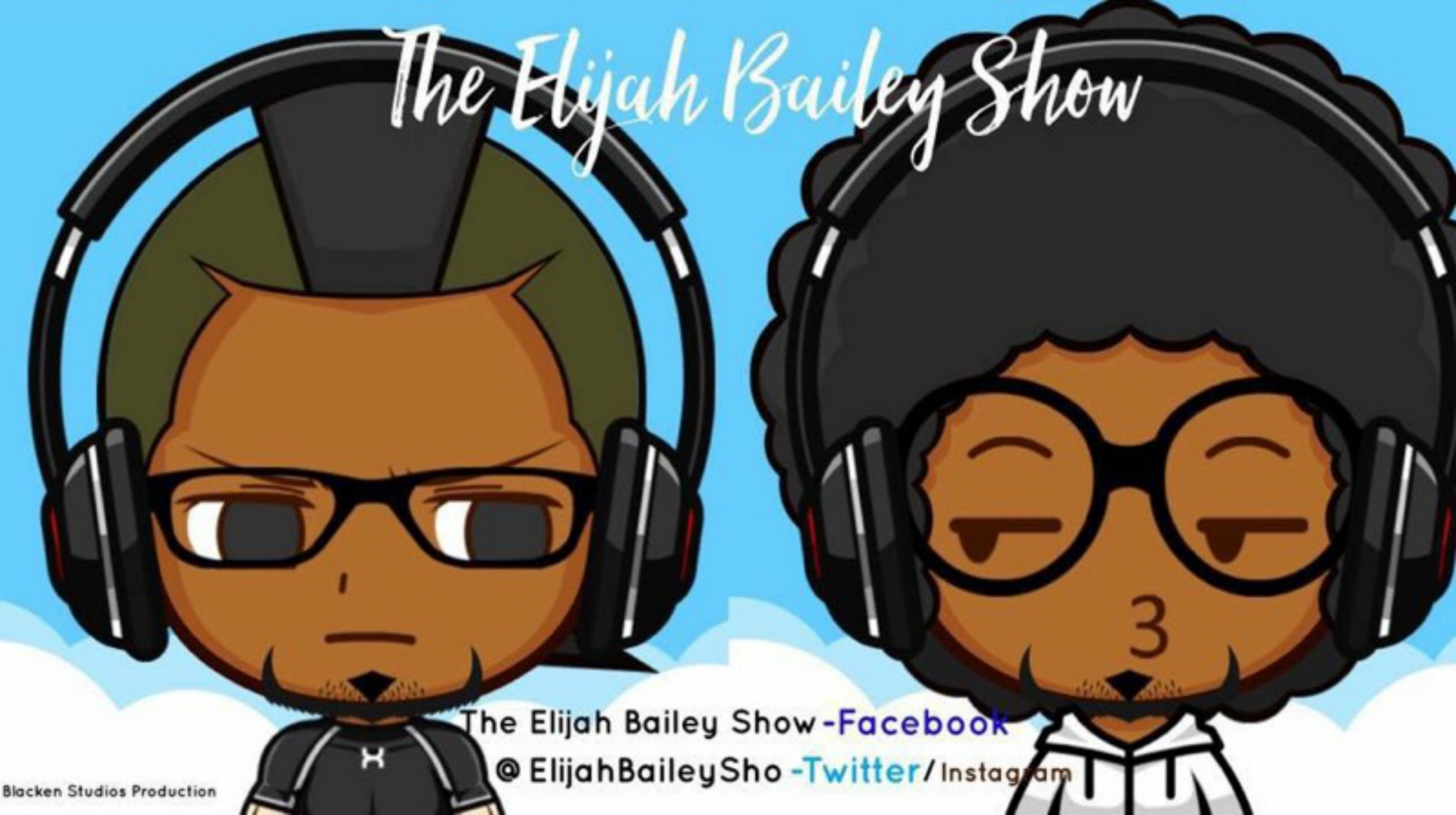The Elijah Bailey Show