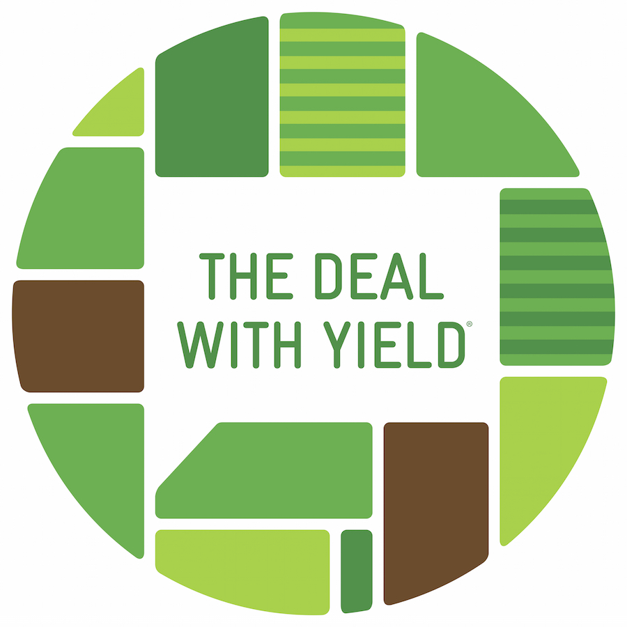 The Deal With Yield - A Farming Podcast