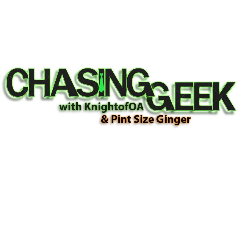 Chasing Geek