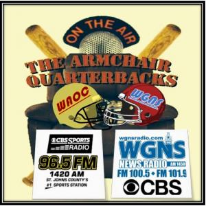 ArmChair QuarterBack Radio