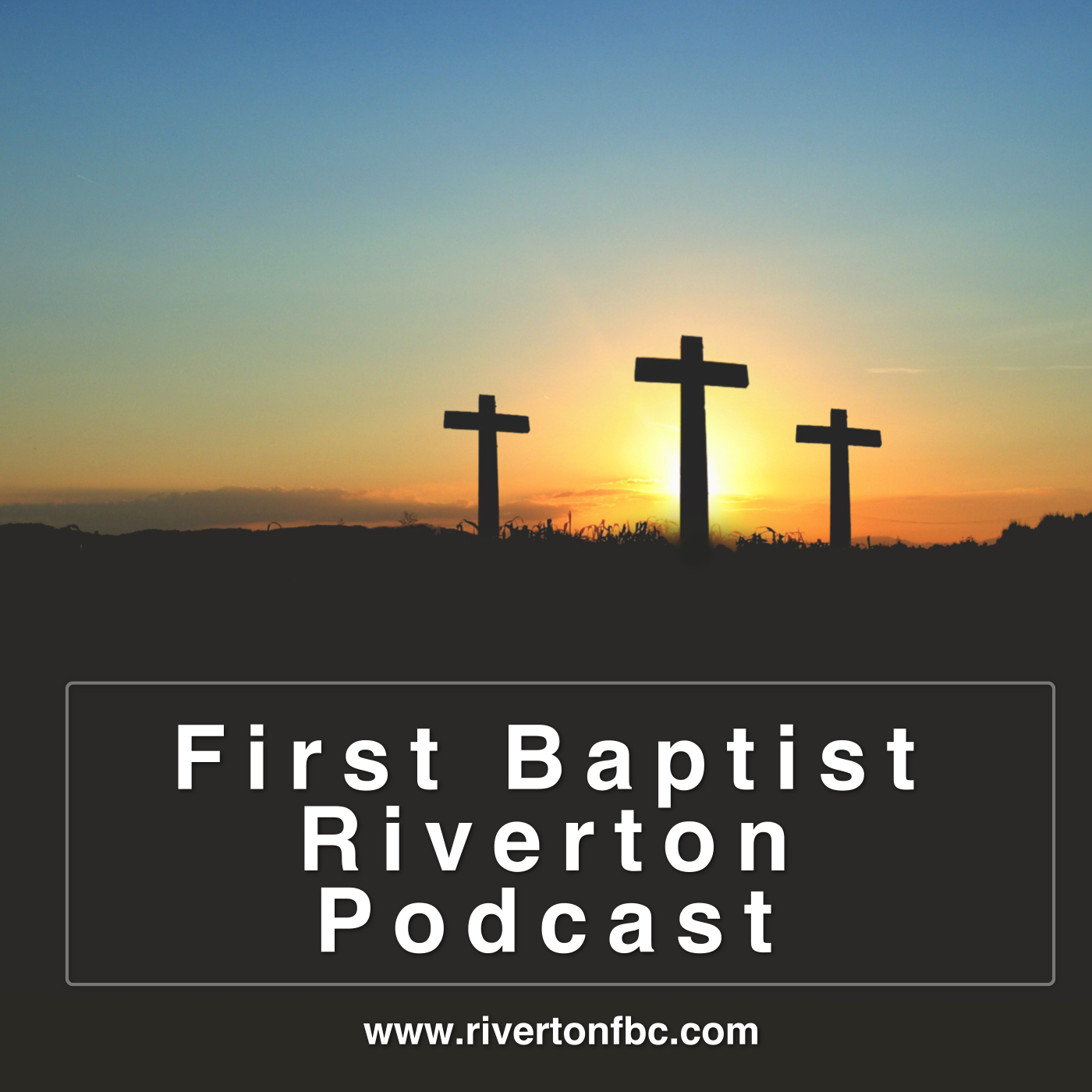 Riverton First Baptist Church