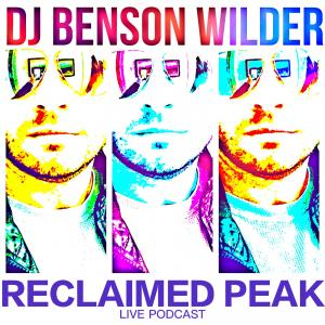 Benson Wilder's Reclaimed Peak