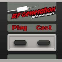 RF Generation Playcast