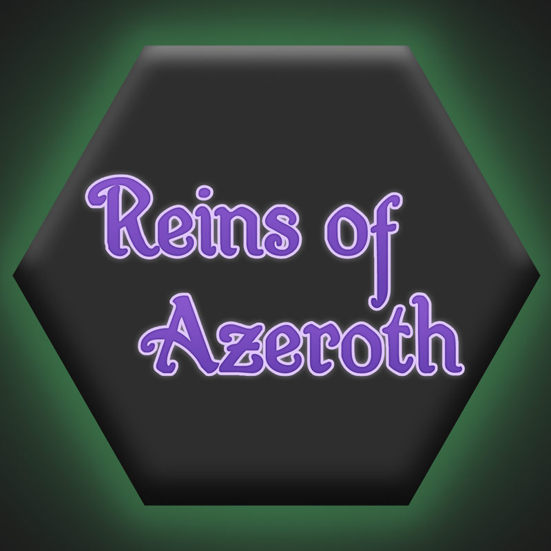 Reins of Azeroth