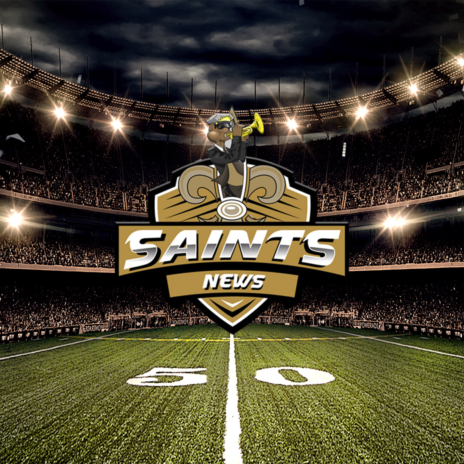 Saints News Network