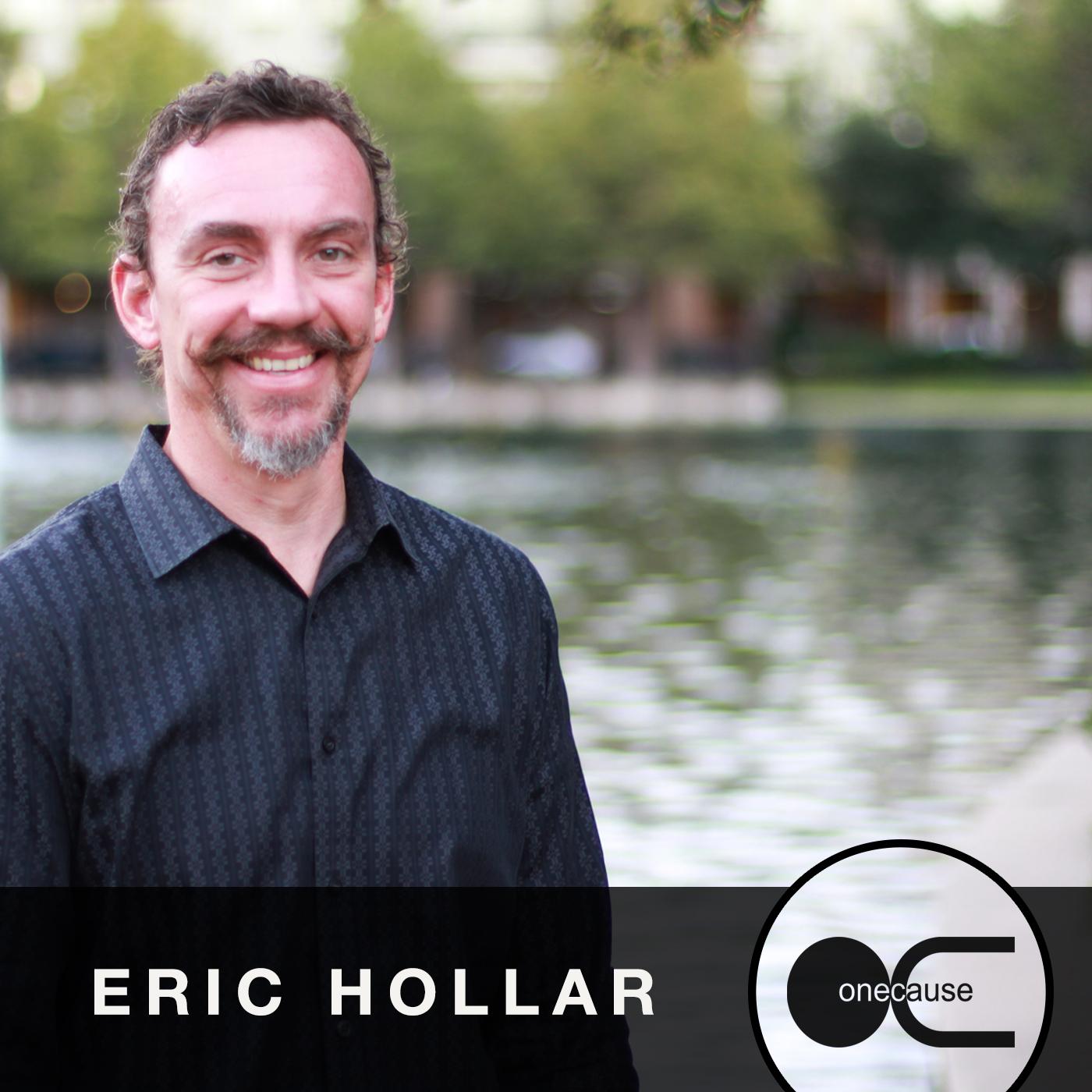 Eric Hollar