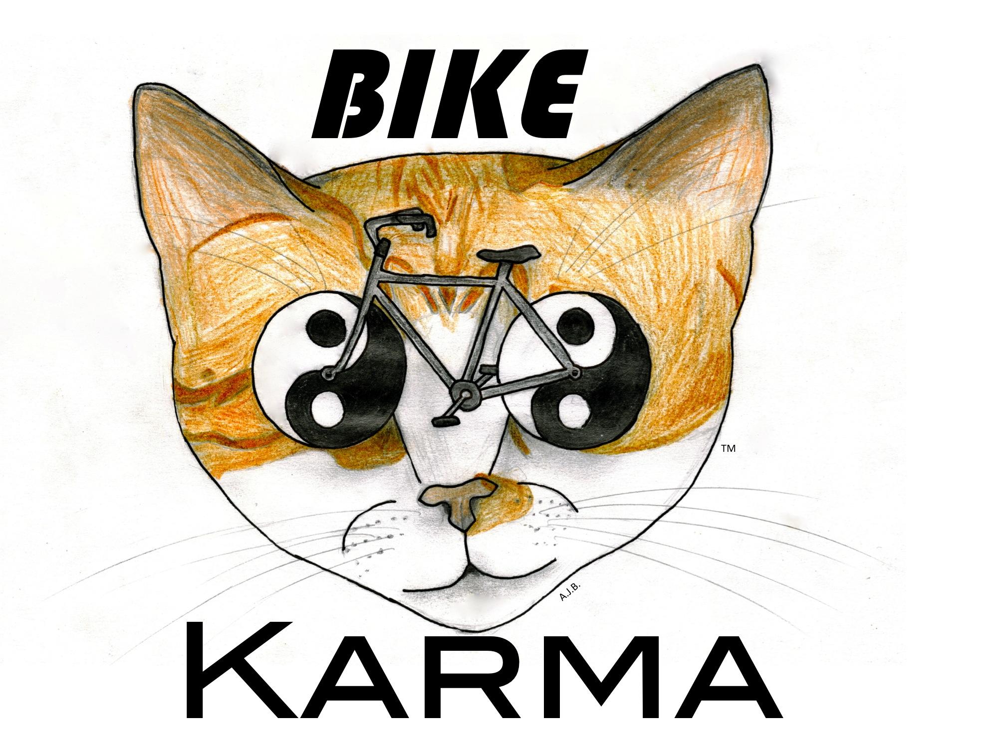 Bike Karma