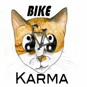 The Bike Karma Bicycle Podcast