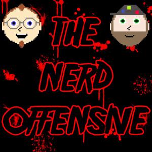 The Nerd Offensive
