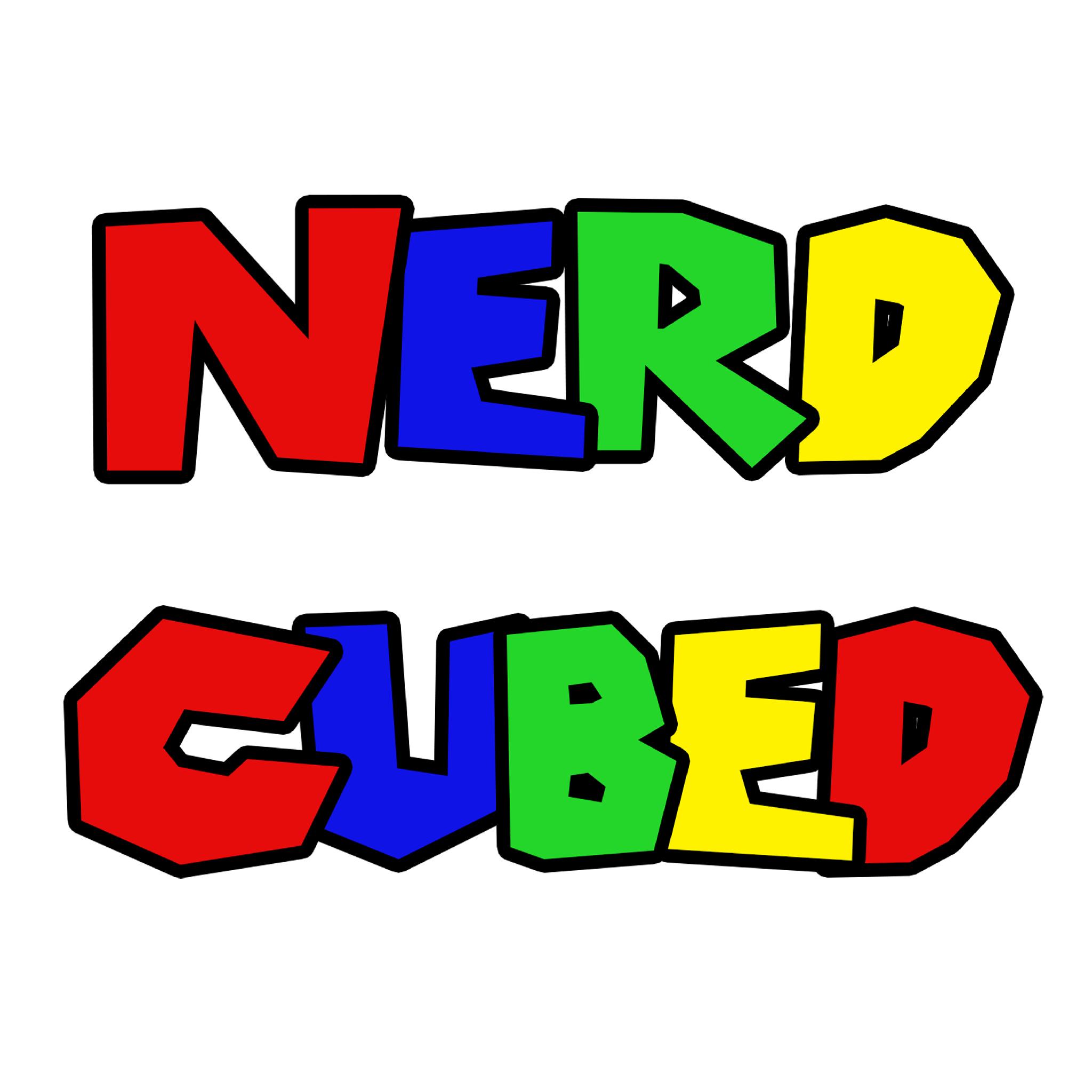Nerd Cubed