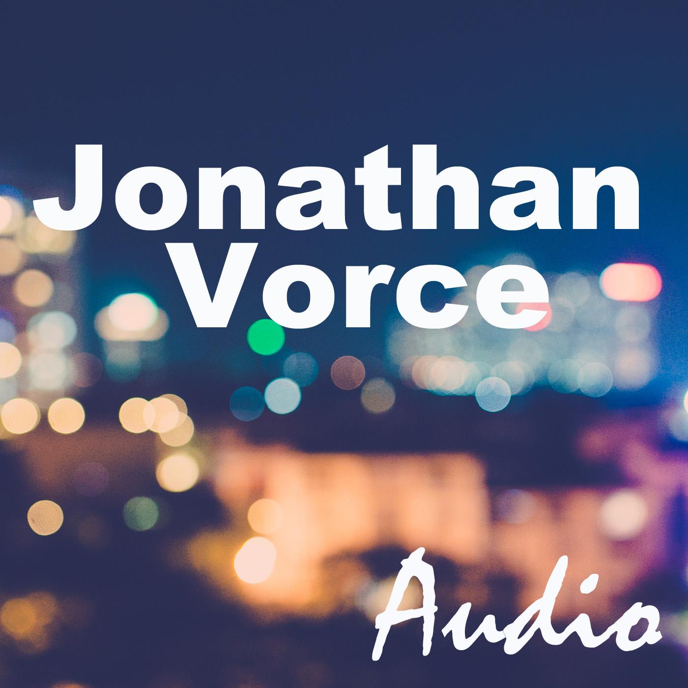 Jonathan Vorce Ministries