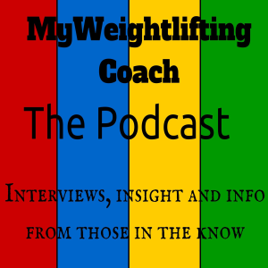 MyWeightliftingCoach