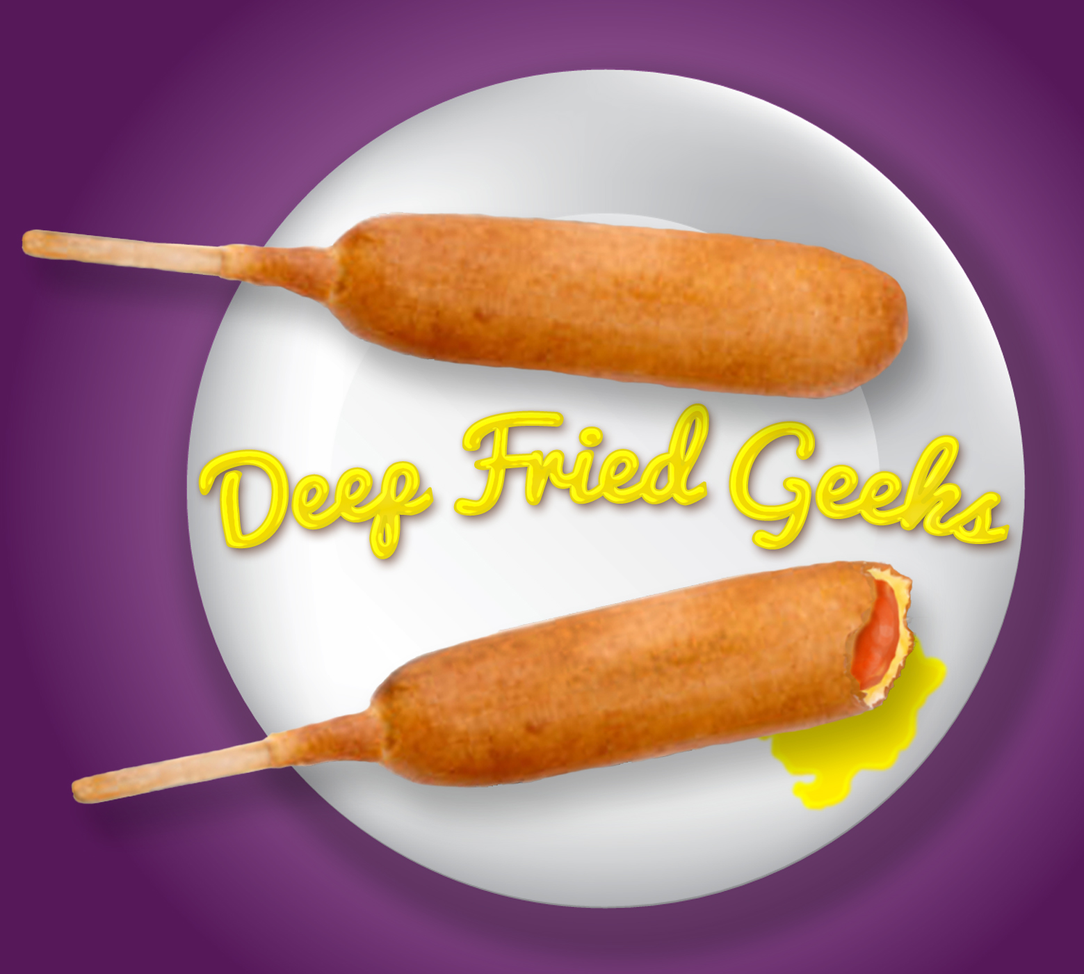 Deep Fried Geeks