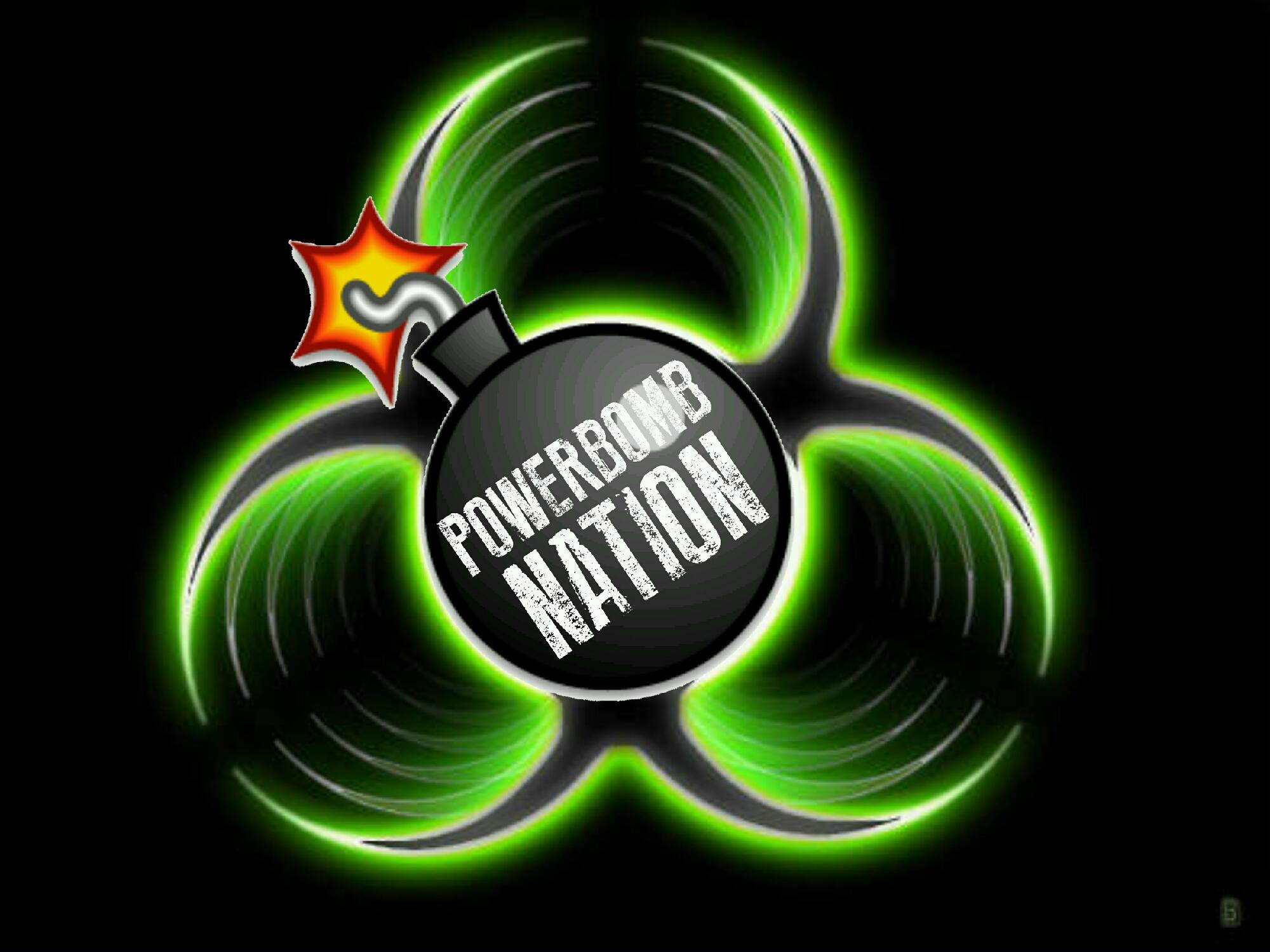 PowerBomb Nation