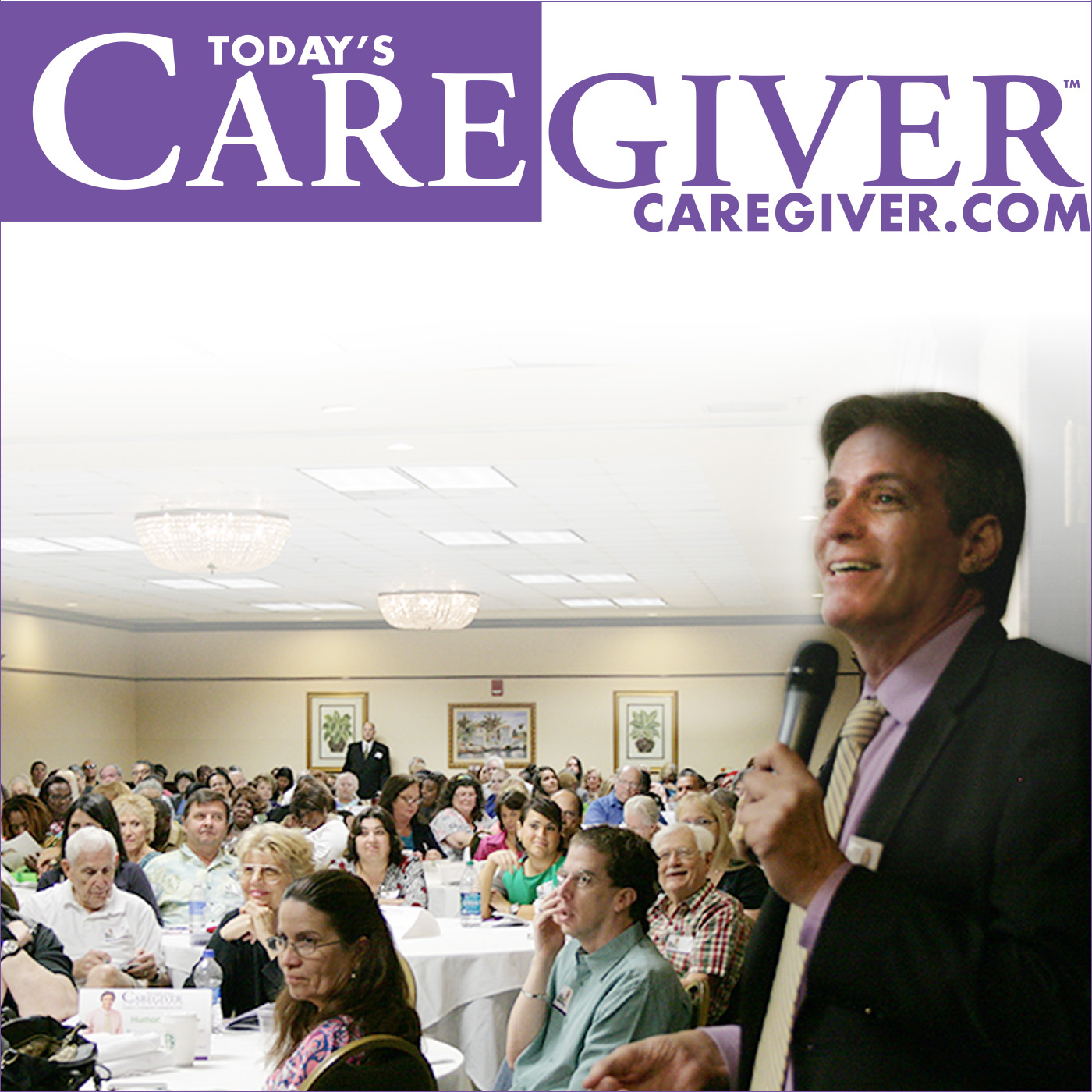 Caregiver Podcast