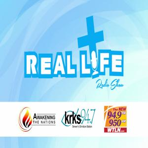 Real Life Radio Show