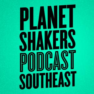 Planetshakers (South East) Podcast