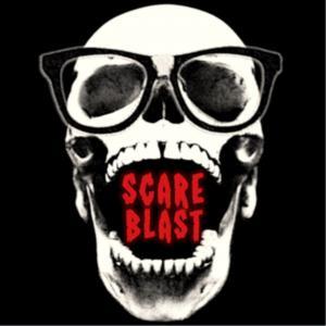 Scareblast Podcast