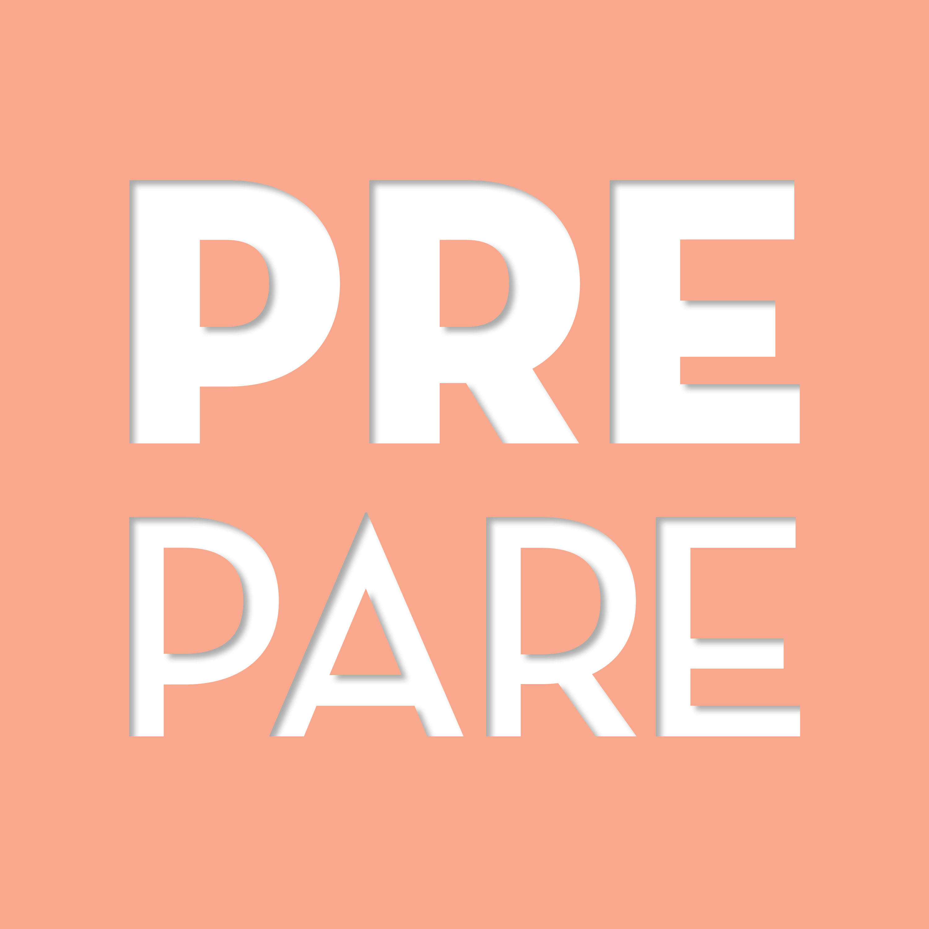 The Prepare Podcast