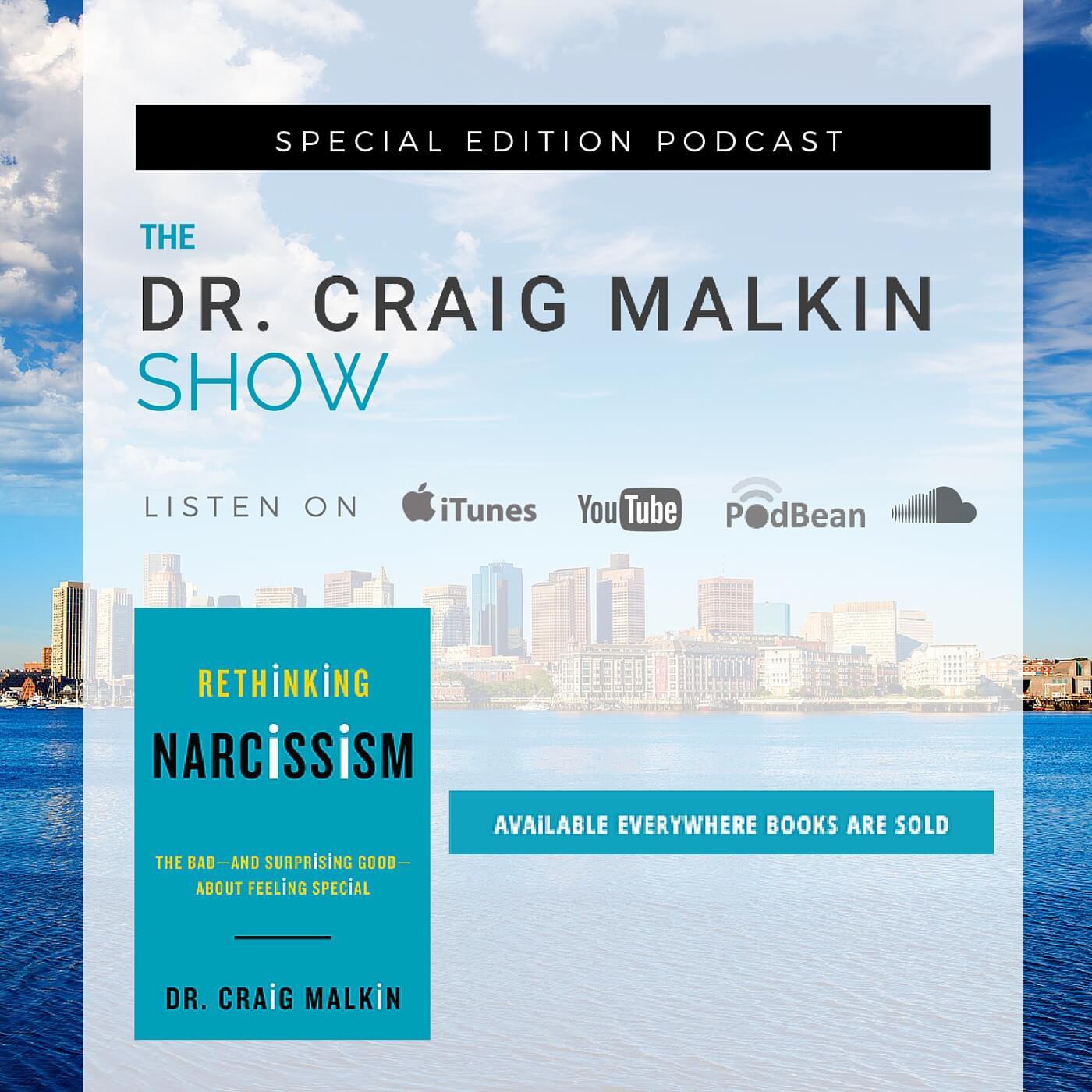 The Dr. Craig Malkin Show