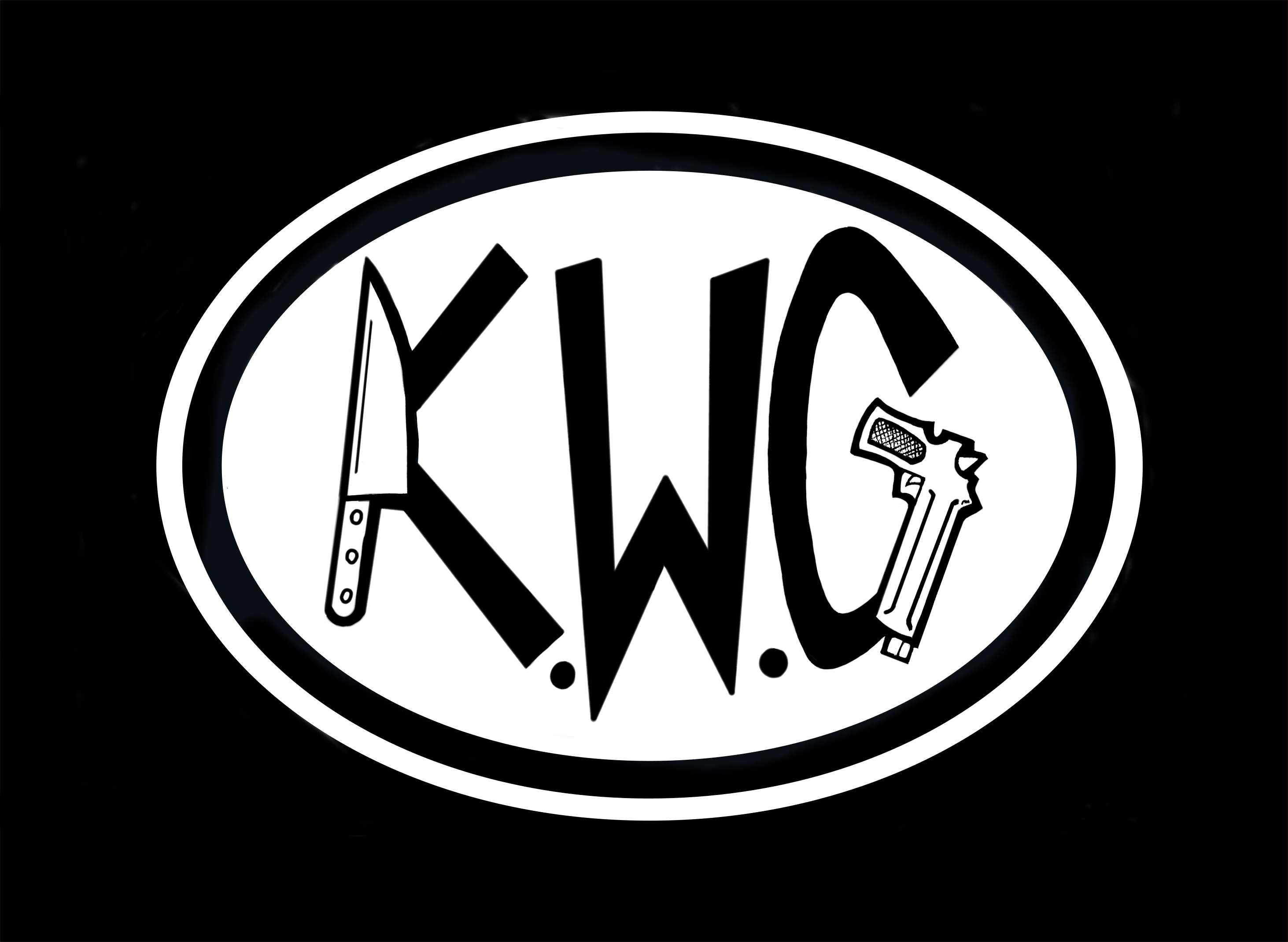 Knife with a Gun Podcast