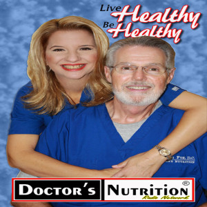 Doctors Nutrition-Live Healthy Be Healthy