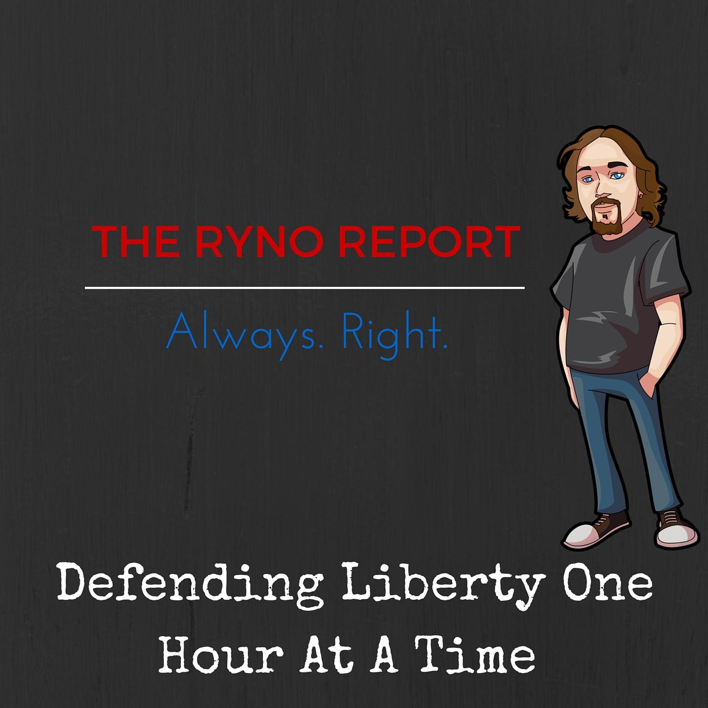 The Ryno Report