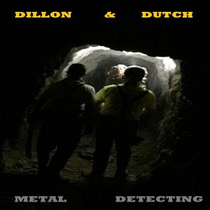 Dillon and Dutch Metal Detecting