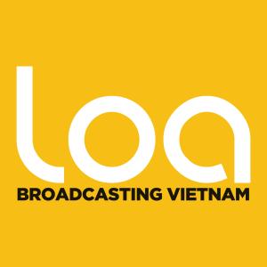 Loa - Broadcasting Vietnam