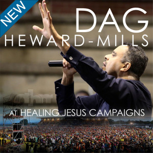 Dag Heward-Mills at Healing Jesus Campaigns